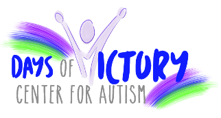 Days of Victory Logo